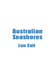 Australian Seashores (suggested cover and final cover)