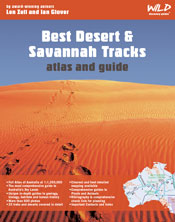 Best Deserts & Savannah Tracks