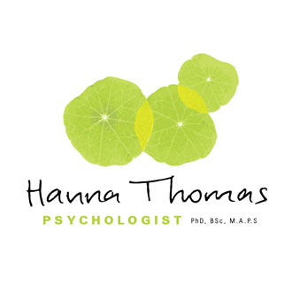 Hanna Thomas, Psychologist
