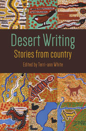 Desert Writing