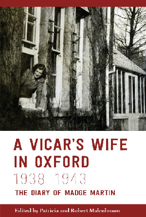 A Vicar's Wife in Oxford